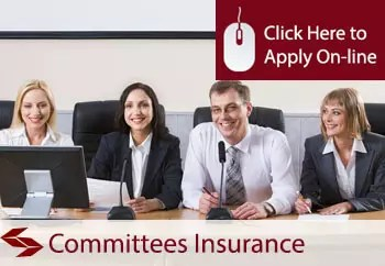 Committees Professional Indemnity Insurance