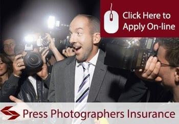 Press Photographers Professional Indemnity Insurance