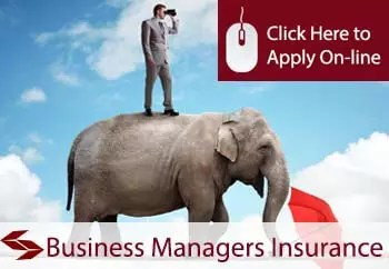 Business Managers Public Liability Insurance