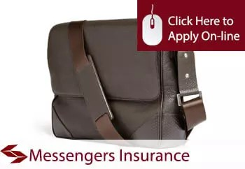 Messengers Public Liability Insurance