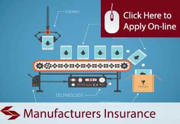 industrial fan manufacturers insurance