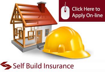 self build insurance