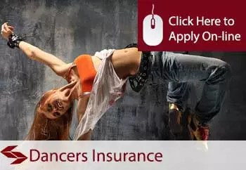 Dancers Liability Insurance