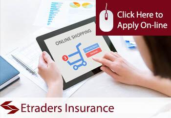 Etraders Liability Insurance