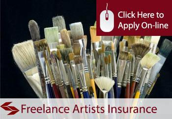Freelance Artists Liability Insurance
