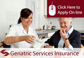 Geriatric Services Medical Malpractice Insurance