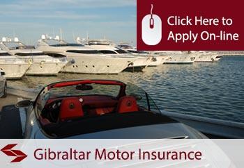 motor insurance in Gibralat