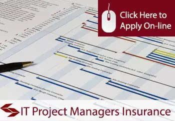 It Project Managers Professional Indemnity Insurance