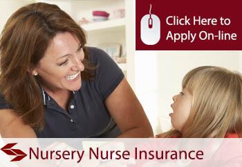 Nursery Nurses Employers Liability Insurance