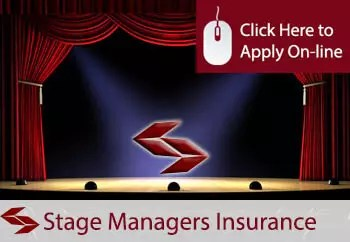 Stage Managers Liability Insurance