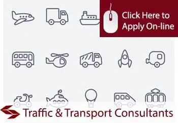 Traffic And Transport Consultants Liability Insurance