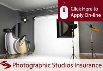 photographic studios liability insurance