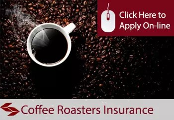 coffee roasters insurance