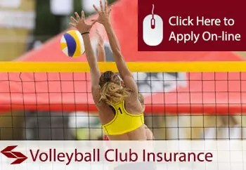 volleyball club insurance