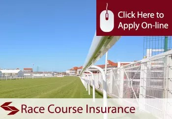 race courses commercial combined insurance