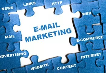 email marketing preferences