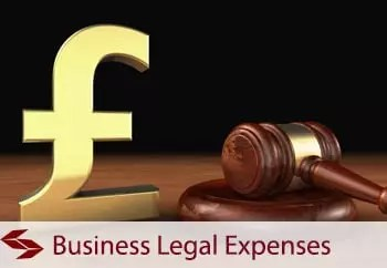 business legal expenses