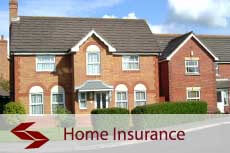 home buildings and contents insurance