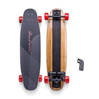 Benchwheel Dual 1800w Electric Skateboard B2 Black Friday Deal