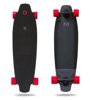 M1 Electric Skateboard Inboard Technology Black Friday Deal