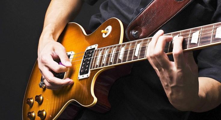 Electric Guitar black friday deals