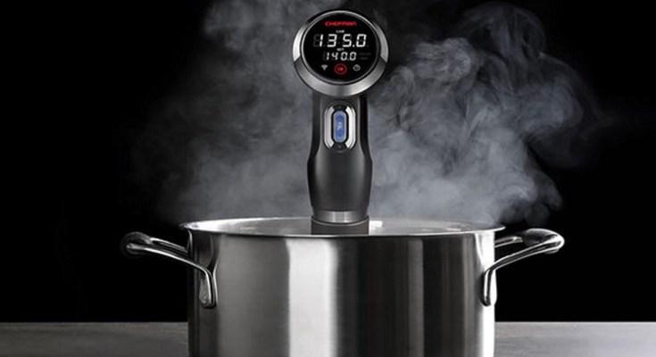 Precision Cooker Black Friday Deals
