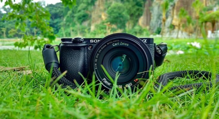 Sony Cameras Black Friday Deals