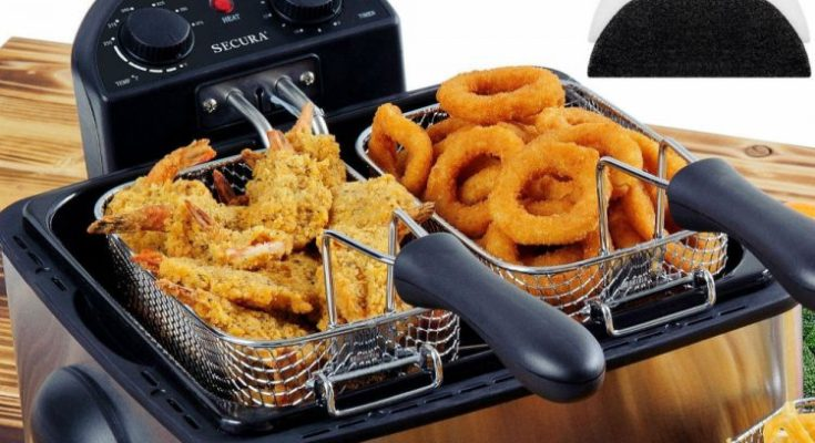 deep fryer black friday deals 2019
