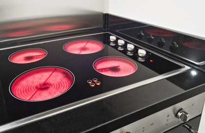 electric stove black friday deals
