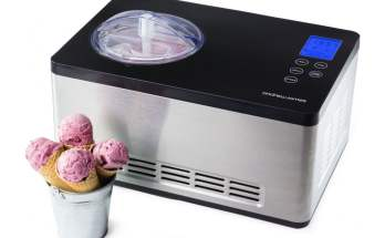 ice cream maker black friday deals