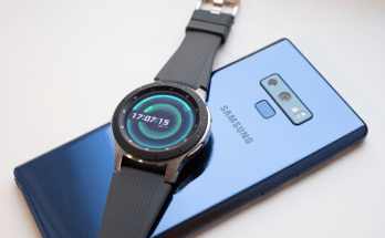 Android Smartwatch Black Friday Deals