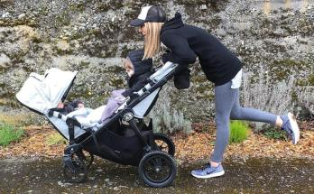 Double Stroller Black Friday Deals 2019