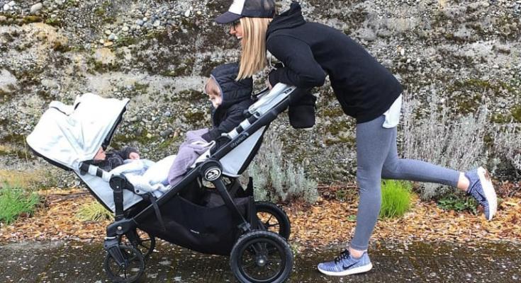 Double Stroller Black Friday Deals 2019