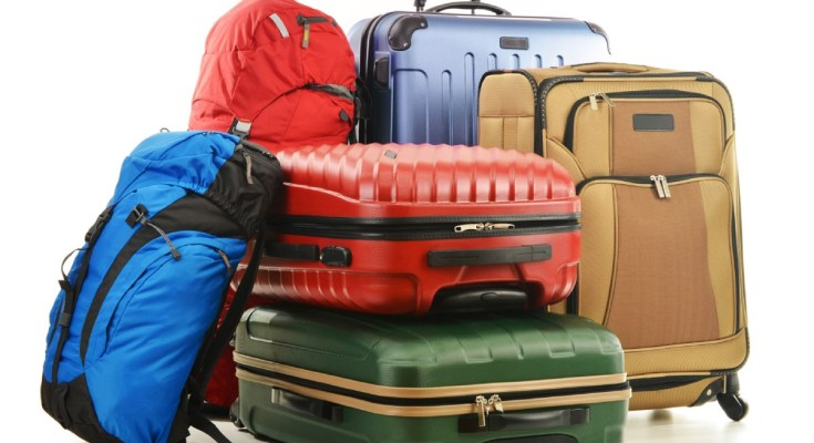 Luggage Set Black Friday Deals 2019