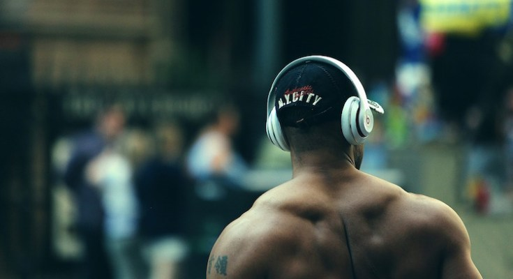 Workout Headphones Black Friday Deals 2019