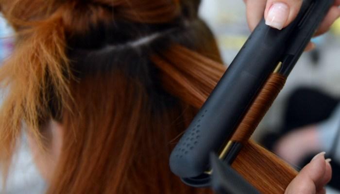 hair straightener BlackFriday deals 2019