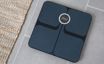 smart scale black friday deals