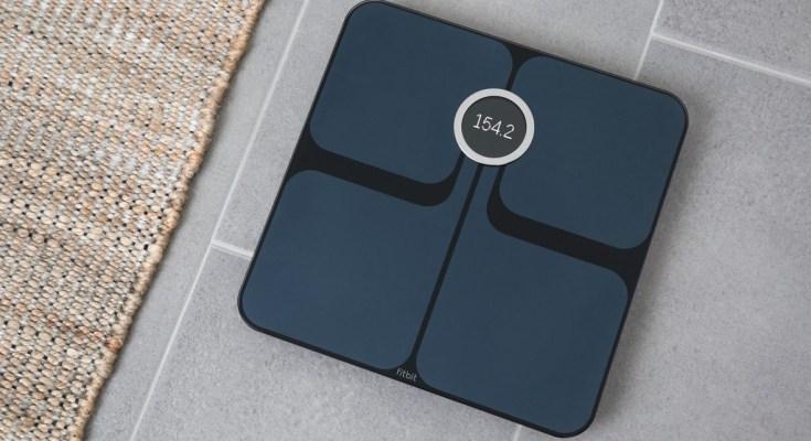 smart scale black friday deals