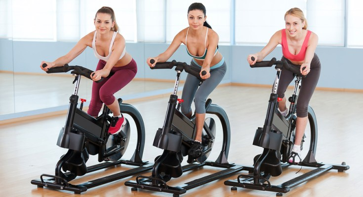spin bike Black Friday deals 2019