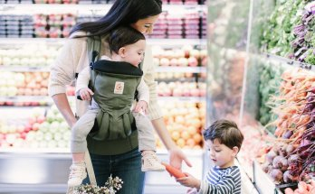 Baby Carrier Black Friday Deals 2019