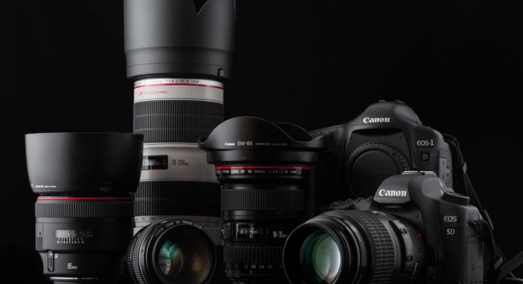 Canon EOS Rebel T7iBlack Friday Deals 2019