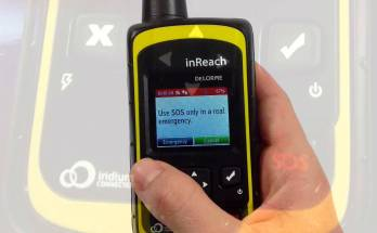 DeLorme inReach SE Black Friday Deal