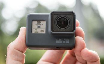 GoPro HERO6 Black Friday Deal 2019
