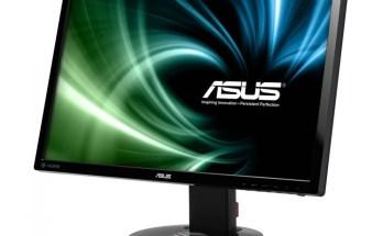 ASUS VG248QE Gaming Monitor Black Friday Deals 2019