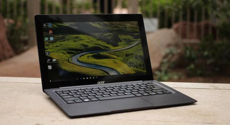 Acer Aspire 1 Black Friday Deals 2019