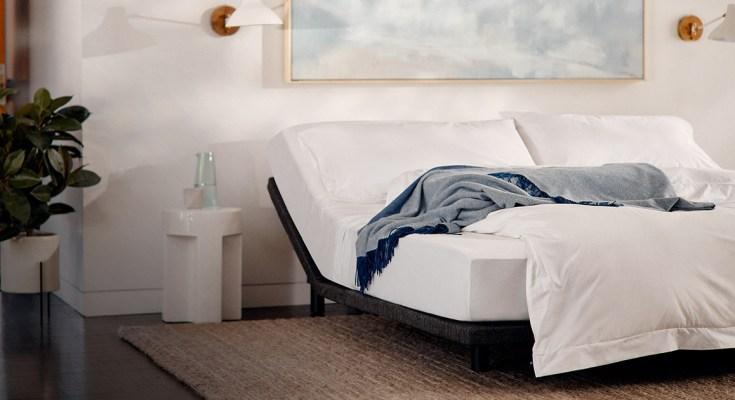 Adjustable Bed Black Friday Deal