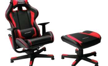DXRacer Gaming Chair Black Friday Deals 2019