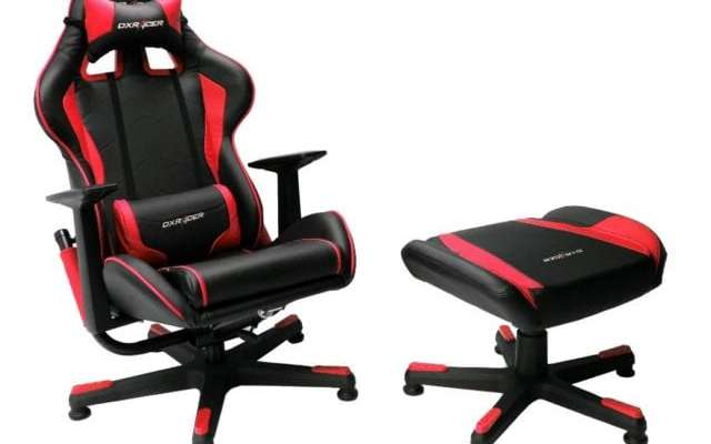 DXRacer Gaming Chair Black Friday Deals 2019