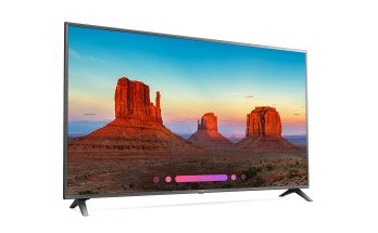 LG 75UK6570PUB Black Friday Deals