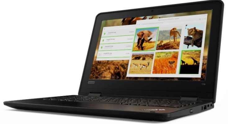 Lenovo 300e Black Friday Deal
